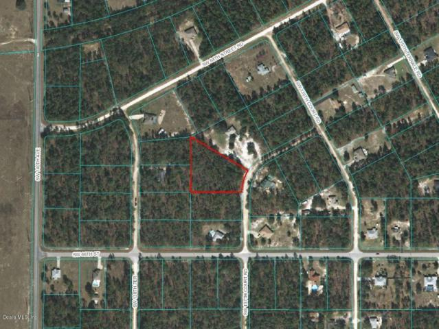 0 SW 137th Court Road, Ocala, FL 34481 (MLS #530095) :: Thomas Group Realty