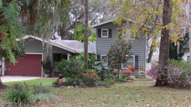 2040 SE 169th Avenue Road, Silver Springs, FL 34488 (MLS #530145) :: Realty Executives Mid Florida