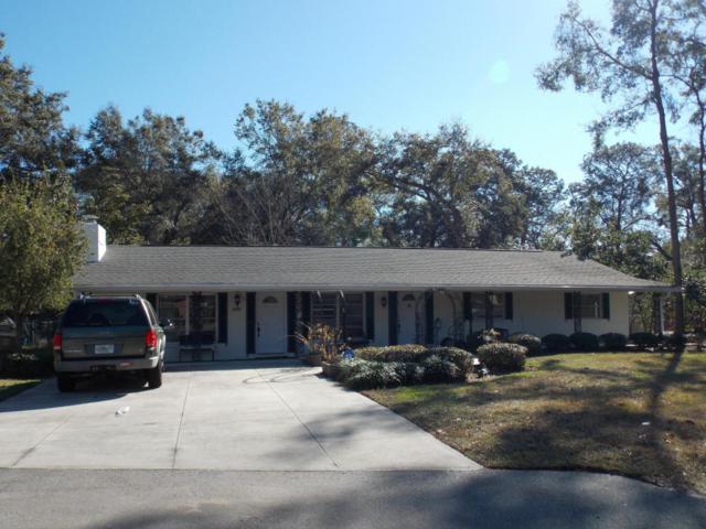 1345 SE 33rd Court, Ocala, FL 34471 (MLS #530153) :: Realty Executives Mid Florida