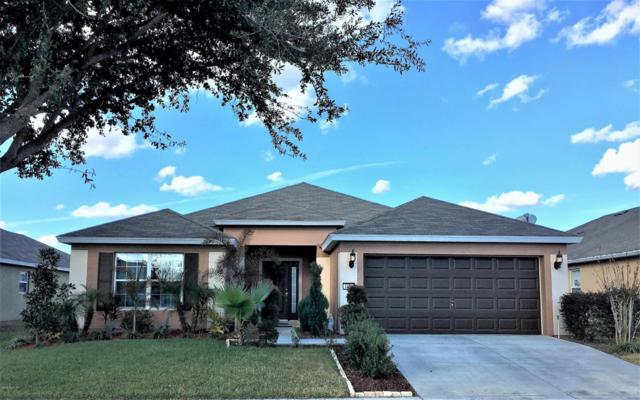 4665 SW 41st Street, Ocala, FL 34474 (MLS #530154) :: Realty Executives Mid Florida