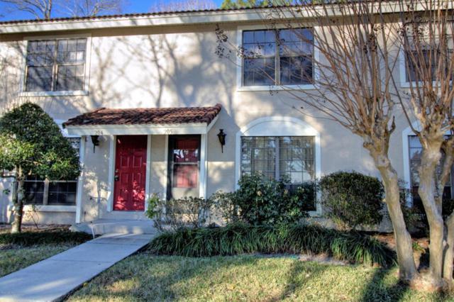 1701 SE 24th Road #205, Ocala, FL 34471 (MLS #530157) :: Realty Executives Mid Florida