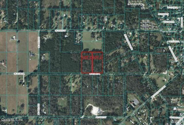 0 SE 117th Place, Belleview, FL 34420 (MLS #530163) :: Bosshardt Realty