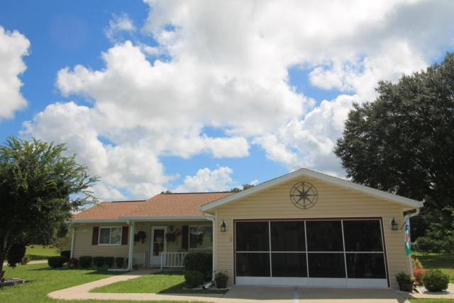 10729 SW 62nd Avenue, Ocala, FL 34476 (MLS #530164) :: Realty Executives Mid Florida