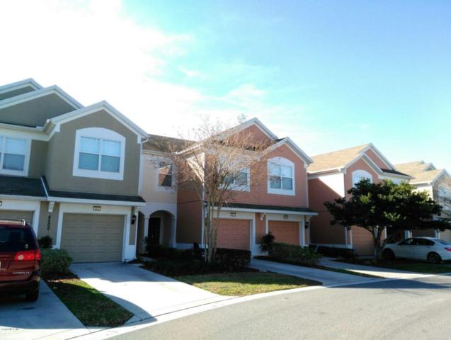 4500 SW 52nd Circle #106, Ocala, FL 34474 (MLS #530168) :: Realty Executives Mid Florida