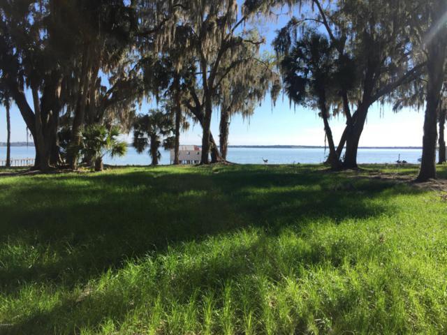 13250 E Highway 25, Ocklawaha, FL 32179 (MLS #530171) :: Realty Executives Mid Florida