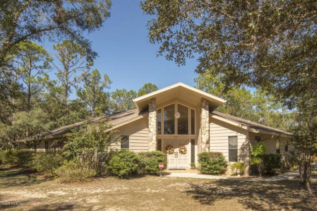 8584 N Star Blaze Drive, Crystal River, FL 34428 (MLS #530172) :: Realty Executives Mid Florida