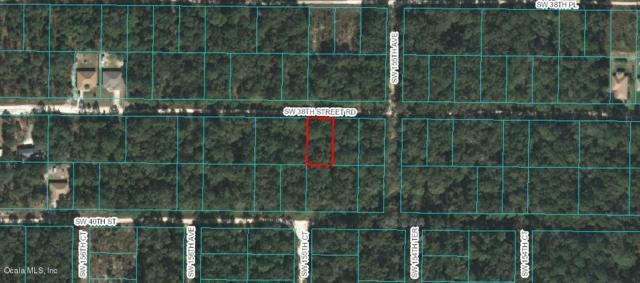 0 SW 38th Street Road, Ocala, FL 34481 (MLS #530174) :: Realty Executives Mid Florida