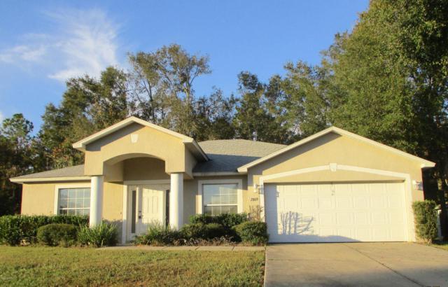 2809 NE 27th Street, Ocala, FL 34470 (MLS #530175) :: Realty Executives Mid Florida