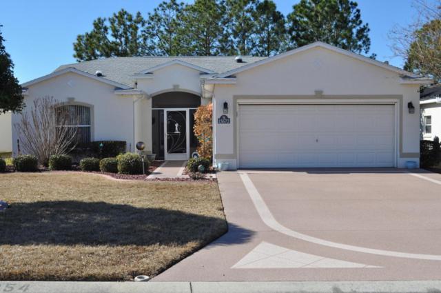 15672 SW 14th Avenue Road, Ocala, FL 34473 (MLS #530181) :: Realty Executives Mid Florida