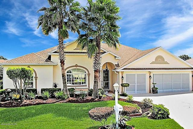 2699 NW 58th Terrace, Ocala, FL 34482 (MLS #530187) :: Realty Executives Mid Florida