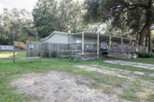 7140 E Highway 25, Belleview, FL 34420 (MLS #530191) :: Realty Executives Mid Florida