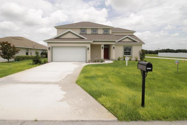 9207 SE 48th Court, Ocala, FL 34480 (MLS #530198) :: Bosshardt Realty