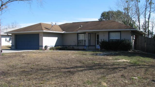 8025 Juniper Road, Ocala, FL 34480 (MLS #530200) :: Realty Executives Mid Florida