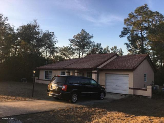 195 Oak Circle, Ocala, FL 34472 (MLS #530203) :: Realty Executives Mid Florida