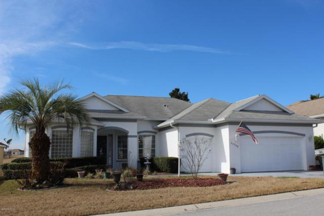 11750 Se 173rd Lane Rd, Summerfield, FL 34491 (MLS #530205) :: Realty Executives Mid Florida