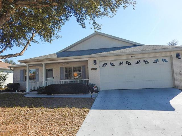 9730 SW 97th Place, Ocala, FL 34481 (MLS #530212) :: Realty Executives Mid Florida