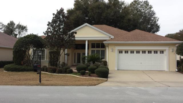 10846 SW 71st Circle, Ocala, FL 34476 (MLS #530218) :: Realty Executives Mid Florida