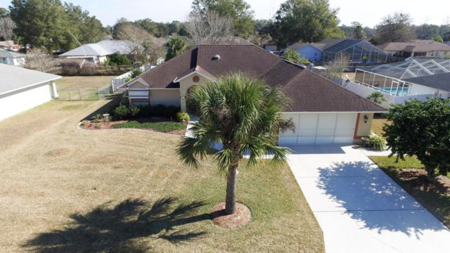81 SE 61st Court, Ocala, FL 34472 (MLS #530221) :: Realty Executives Mid Florida