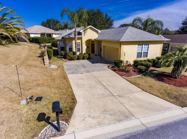 17018 SE 115TH TERRACE RD, Summerfield, FL 34491 (MLS #530232) :: Realty Executives Mid Florida