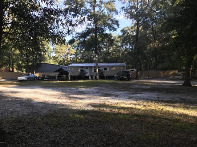 10833 SW 156 Place, Dunnellon, FL 34432 (MLS #530237) :: Realty Executives Mid Florida