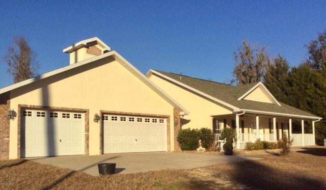 12555 NW 198th Street Road, Micanopy, FL 32667 (MLS #530284) :: Realty Executives Mid Florida