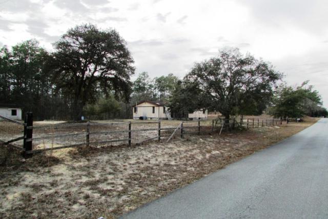 14950 SE 28 Street, Morriston, FL 32668 (MLS #530307) :: Bosshardt Realty