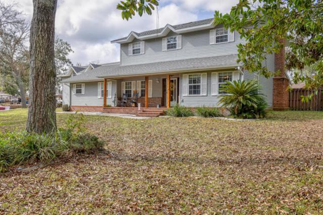 542 SE 41st Avenue, Ocala, FL 34471 (MLS #530312) :: Bosshardt Realty