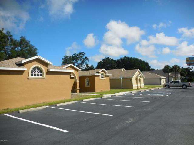6945 SW Highway 200, Ocala, FL 34476 (MLS #530314) :: Bosshardt Realty