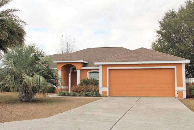 6352 SW 63rd Court, Ocala, FL 34474 (MLS #530344) :: Bosshardt Realty