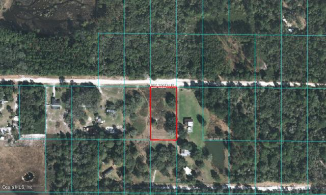0 SW 156 Place, Dunnellon, FL 34432 (MLS #530361) :: Bosshardt Realty