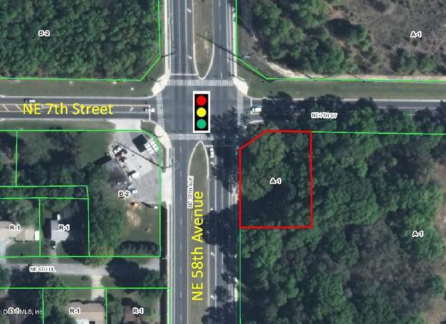 Address Not Published, Ocala, FL 34470 (MLS #530393) :: Bosshardt Realty