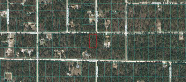 00 Sw 78th Pl, Dunnellon, FL 34432 (MLS #530396) :: Bosshardt Realty
