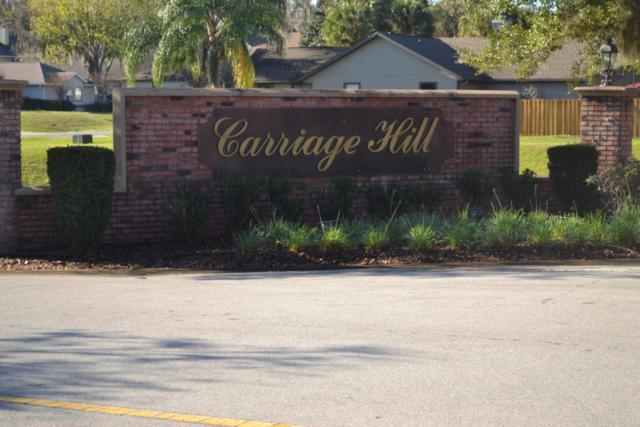 00 SW 9th Avenue, Ocala, FL 34475 (MLS #530422) :: Bosshardt Realty