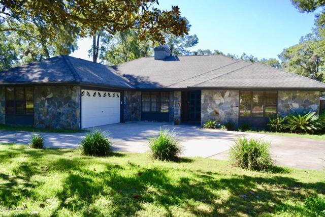 5620 SE 9th Street, Ocala, FL 34480 (MLS #530456) :: Realty Executives Mid Florida