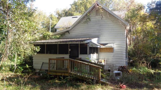20550 9th Street, Mcintosh, FL 32664 (MLS #530460) :: Bosshardt Realty