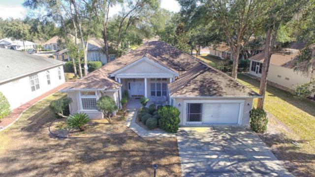 10734 SW 71st Circle, Ocala, FL 34476 (MLS #530515) :: Realty Executives Mid Florida