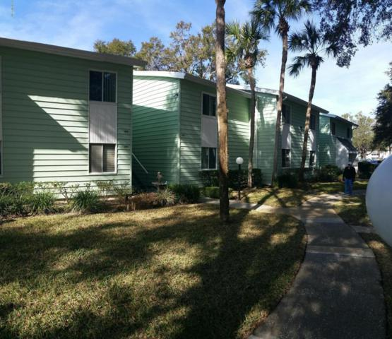 607 Midway Drive B, Ocala, FL 34472 (MLS #530572) :: Bosshardt Realty