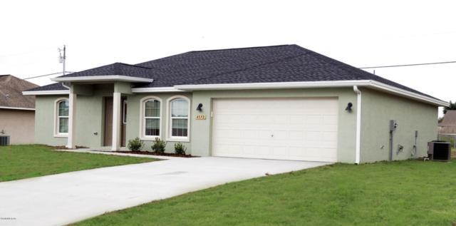 12319 NE 42nd Terrace, Anthony, FL 32617 (MLS #530580) :: Pepine Realty