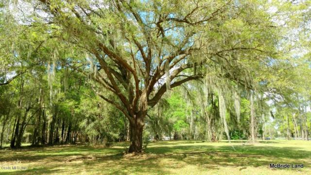 2.7ac - #5 SE Fort King St., Ocala, FL 34471 (MLS #530694) :: Bosshardt Realty