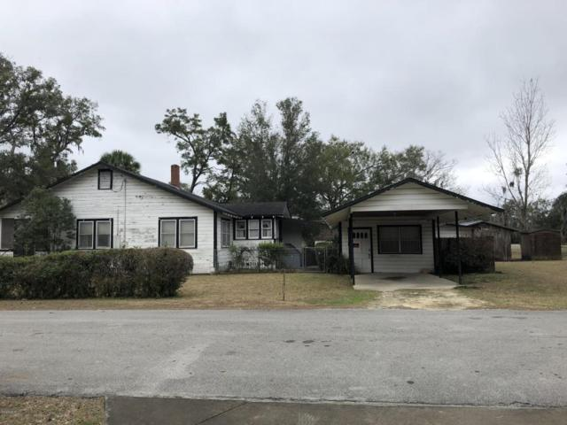 306 NW 15th Place, Ocala, FL 34475 (MLS #530704) :: Bosshardt Realty