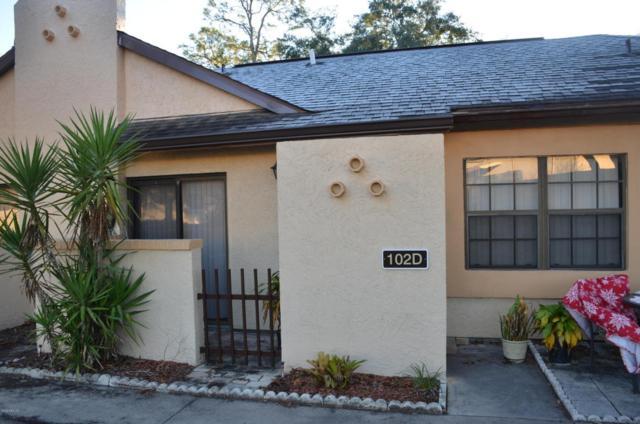 58 Pine Trak 102D, Ocala, FL 34472 (MLS #530762) :: Bosshardt Realty