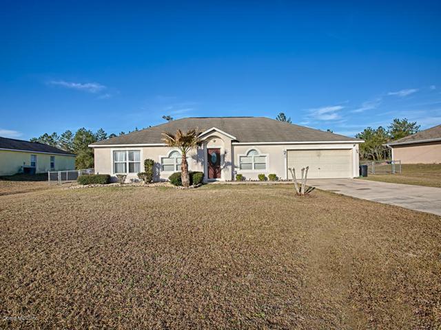 9924 SW 41st Avenue, Ocala, FL 34476 (MLS #530828) :: Pepine Realty
