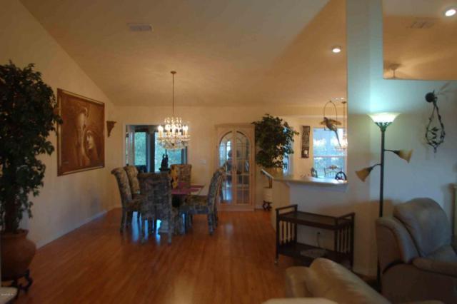 9545 SW 54th Court, Ocala, FL 34476 (MLS #530851) :: Bosshardt Realty