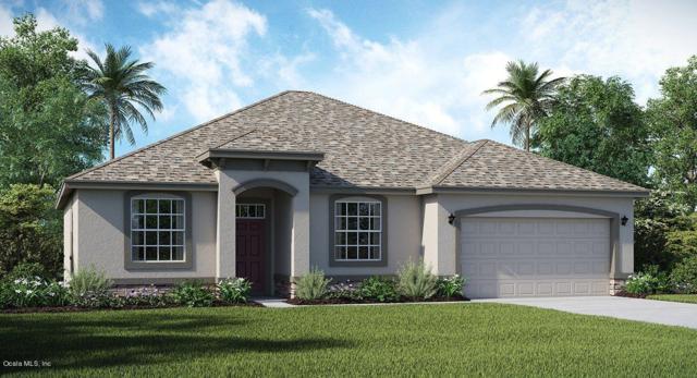 9224 SW 89th St Road, Ocala, FL 34476 (MLS #530867) :: Realty Executives Mid Florida