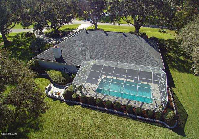 5888 NW 80th Avenue Road, Ocala, FL 34482 (MLS #530893) :: Bosshardt Realty