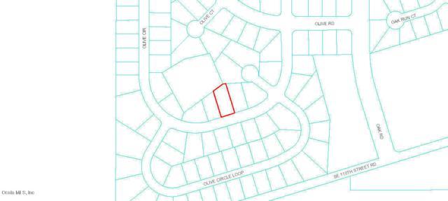 000 Olive Circle, Ocala, FL 34472 (MLS #530906) :: The Dora Campbell Team