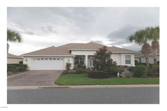 8350 SW 82nd Circle, Ocala, FL 34481 (MLS #530926) :: Bosshardt Realty