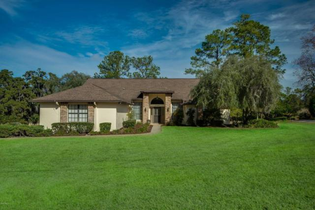 7737 NW 56th Place, Ocala, FL 34482 (MLS #530929) :: Realty Executives Mid Florida