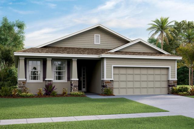 5734 SW 50th Court, Ocala, FL 34474 (MLS #530948) :: Bosshardt Realty