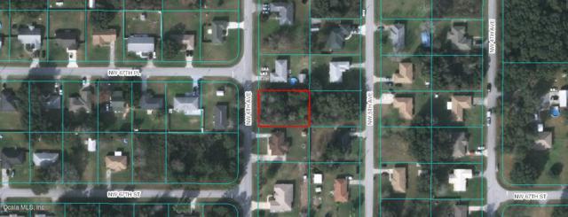 0 NW 6th Avenue, Ocala, FL 34475 (MLS #531009) :: Bosshardt Realty